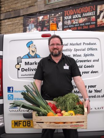 Market Delivery Service Begins To Shoot Up Leedshacks